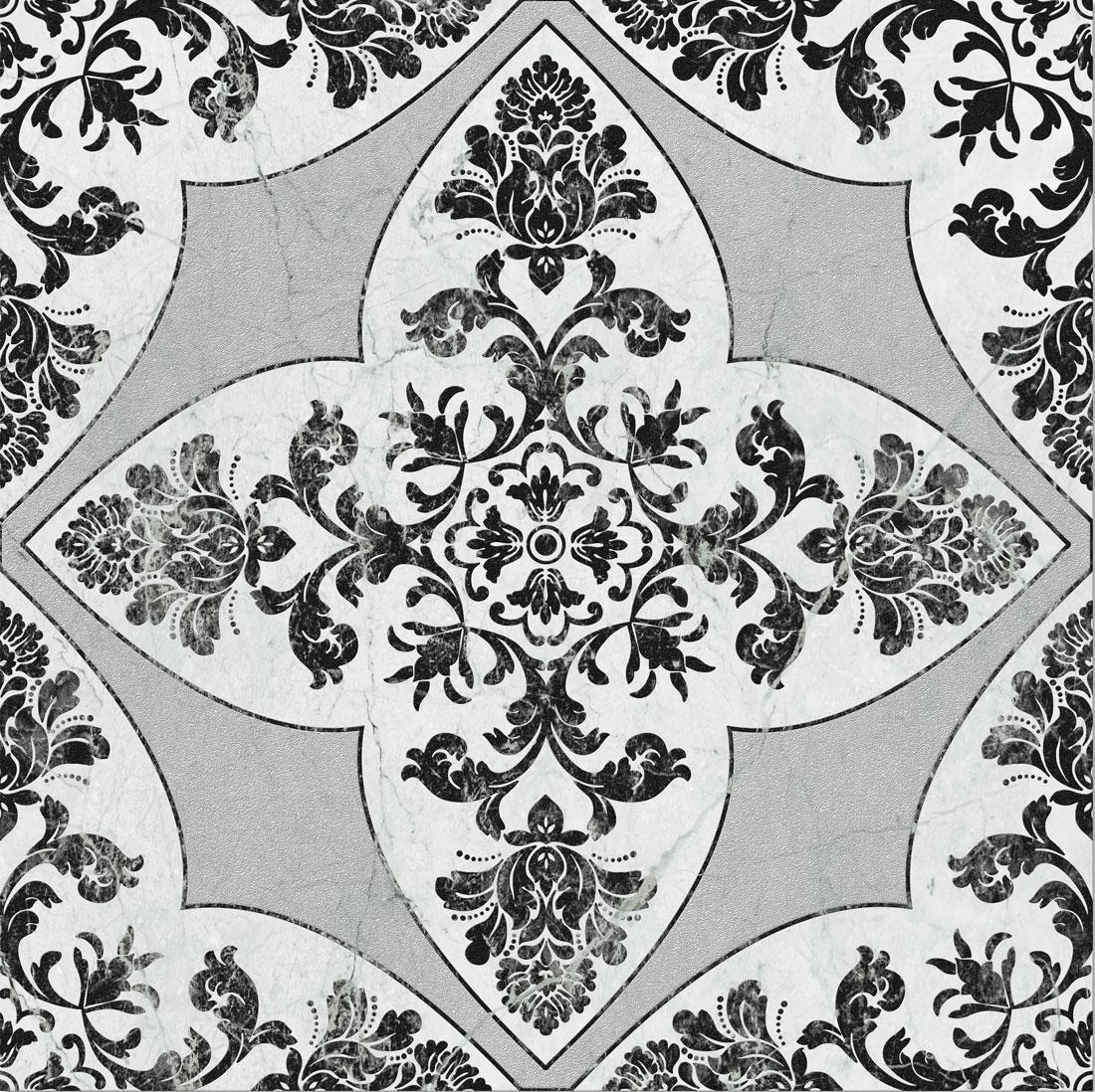 Ceramic Geomteric Style Design