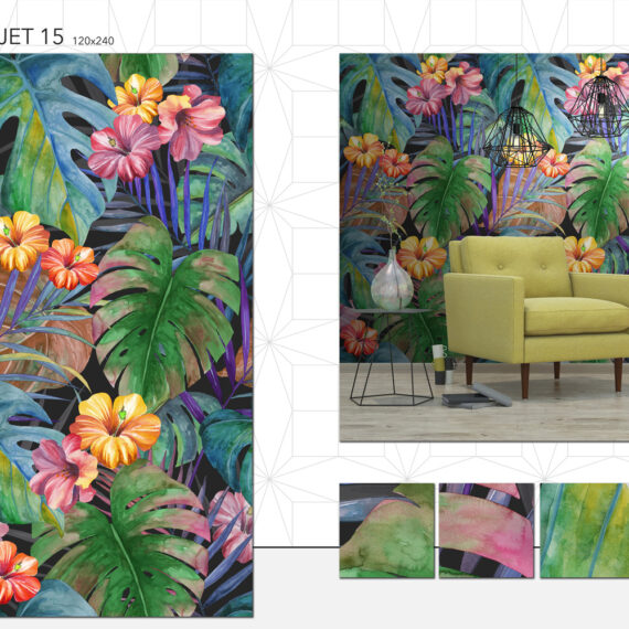 Wallpapers Design Project 15