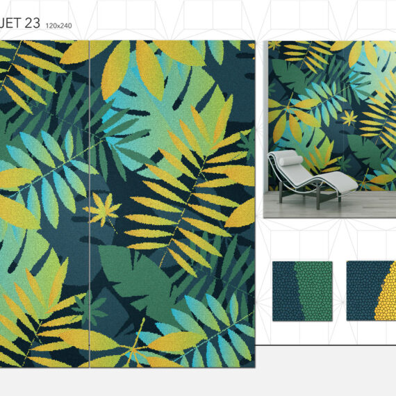 Wallpapers Design Project 23