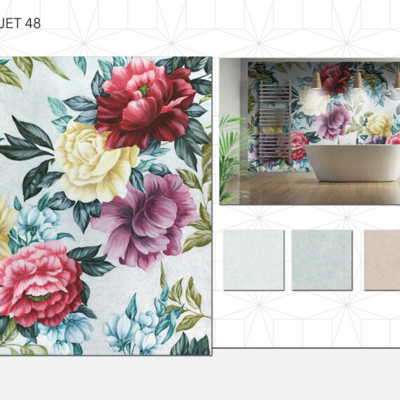 Wallpapers Design Project 48