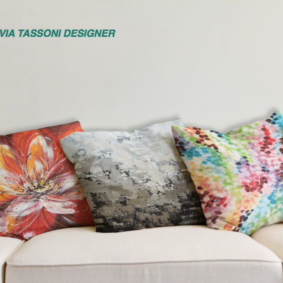 pillows textile design