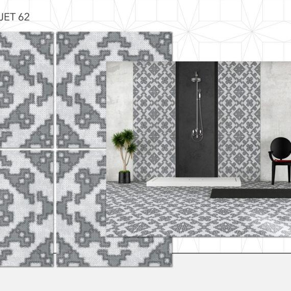 Pavimento Ceramico Project 62