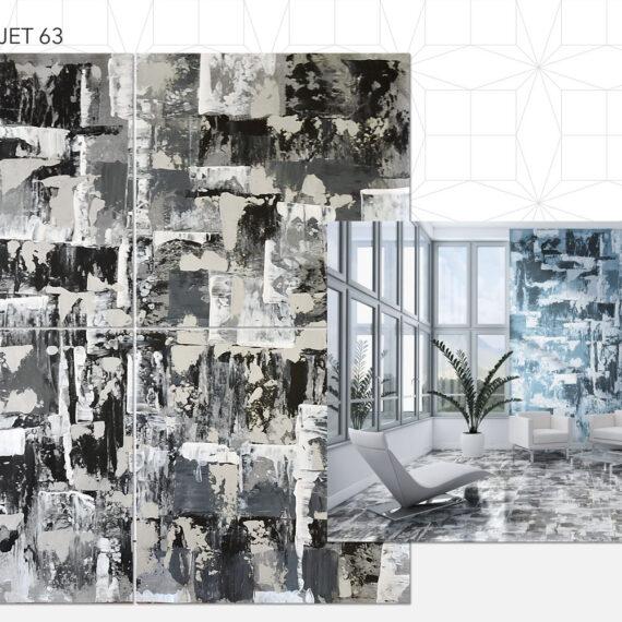 Pavimento Ceramico Project 63
