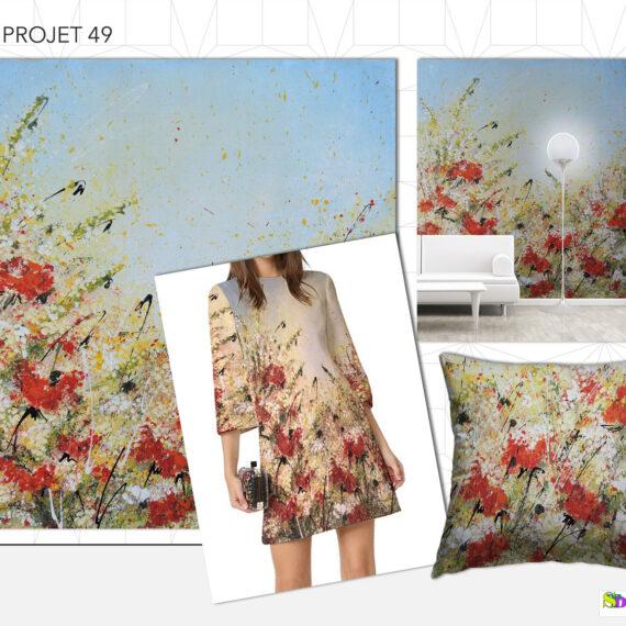 Design Tessuti Project 49